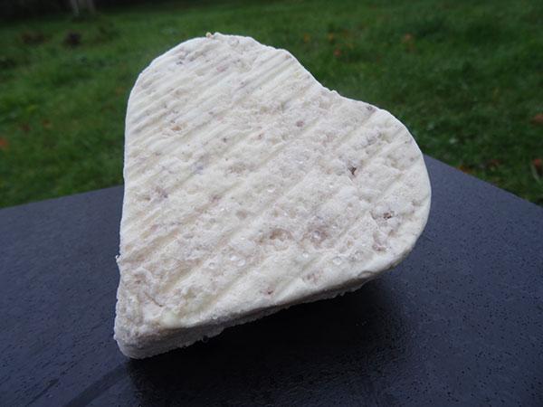 fromage de chevre fermier breviande
